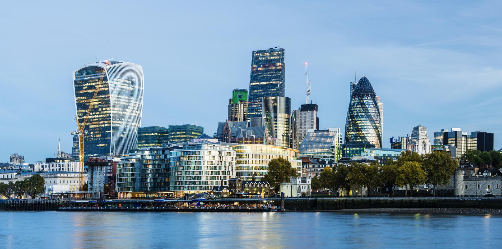 Appart hôtel Londres : cherchez-vous où résider ?