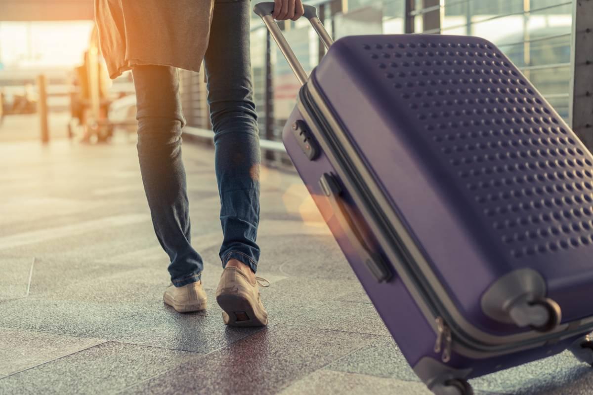 Partir en voyage : comment voyager léger ?